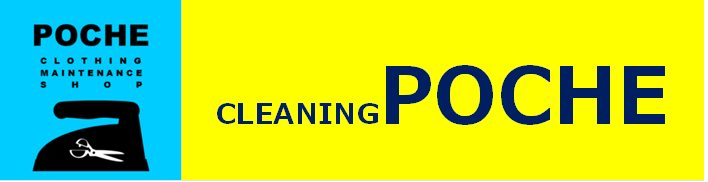 cleaning POCHE